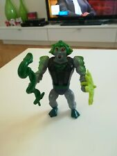 Snake Face Masters Of The Universe He Man Motu