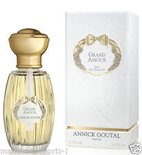 ANNICK GOUTAL PARIS GRAND AMOUR EAU DE TOILETTE FEMME 100ml