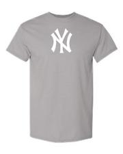New York Yankees Logo T Shirt