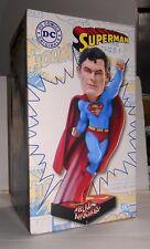 NECA Superman #2 Head Knocker NEW headknocker bobble Avengers