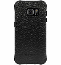 Ballistic Samsung Galaxy S7 - Black/Buffalo Leather Urbanite Select Series Case