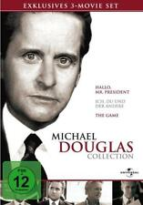 Hallo, Mr. President | Ich, Du und der Andere | The Game (NEU/OVP) M. Douglas
