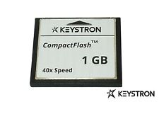 1GB Compact Flash Card 4 Boss Roland BR600 BR864 BR900CD Br-600 Br-864 BR-900CD