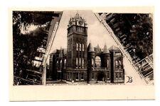 OZARK, AL, MULTI-VIEW, DALE COUNTY COURT HOUSE, STREET SCENES, c. 1907-14