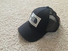 NEW THE NORTH FACE Mudder Trucker Mesh Snapback Cap Hat men