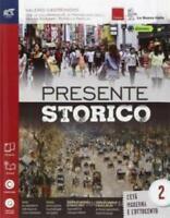 Presente storico vol.2 La Nuova Italia scuola, Galli/Novembri cod:9788822184887