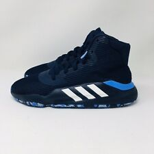 Adidas Pro Bounce 2019 (Men's Size 11.5) Athletic Basketball Sneaker Shoe