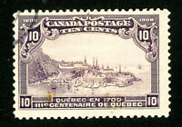 Canada Stamps # 101 VF Used Scott Value $125.00