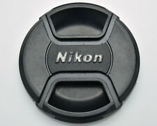 Genuine Nikon LC-67 67mm Snap-On Front Lens Cap18-300 18-140 16-85 24-85 85mm R