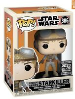 Funko Pop! Star Wars: Starkiller (Concept Series) BRAND NEW IN HAND