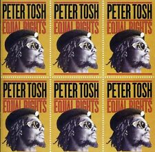 Equal Rights by Peter Tosh (CD, Jul-1999, BMG)