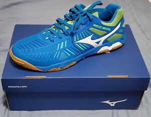 Mizuno Wave Medal Z2 Table Tennis Shoes - 28.5 cm - New  - Fast Shipping