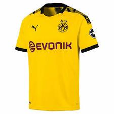 BVB Borussia Dortmund Heimtrikot 2019 2020 Home Trikot PUMA 75573701