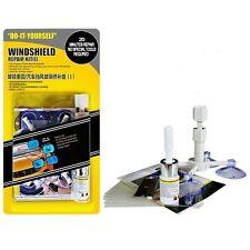 New Car Crack Premium Windscreen Repair Kit DIY Chip Windshield Glass Wind Scren