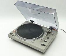 TECHNICS PANASONIC SL-1300 SL1300 DIRECT DRIVE TURNTABLE RECORD PLAYER PARTS