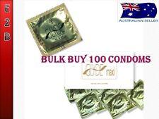 GLYDE Latex Condoms & Contraceptives