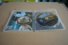 Little Big Planet Playstation 3 Video Game (2009) - Game of the Year Edition PS3
