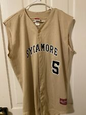 Rawlings Sports Jersey Sycamore Illinois