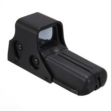 552 Red Green Dot Sight Hunting Rifle Holographic Scope Telescope 20mm Rail