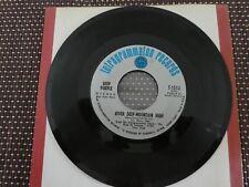 "Deep Purple. River Deep Mountain High.US import.Tetragrammaton. 1969.Stereo. 7"""