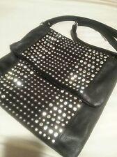 Bebe Rockstar Crossbody Bag