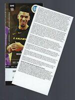 2019-2020 NBA MAVS @ LAKERS UNUSED TICKET - LEBRON 9000 - KOBE BRYANT - DEC 29