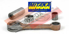 SUZUKI RM125 RM 125 '87 -'96 Mitaka BIELLE Kit conditionné BARRE