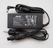 New Original Genuine OEM ASUS 90W Cord/Charger K73E/i7/i3/i5 EXA0904YH Notebook