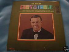 VINTAGE LP ALBUM THE BEST OF EDDY ARNOLD