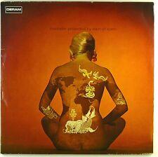 """2x 12"""" LP-East of Eden-Mercator projected/SNAFU-a3647-RAR"""