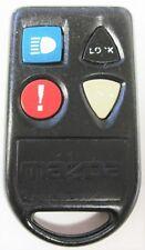 96 97 98 Mazda Protege keyless remote entry clicker transmitter G57ITX318 keyfob