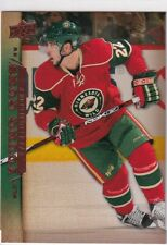 07/08 UD SERIES 2 CAL CLUTTERBUCK YOUNG GUNS RC SP ROOKIE #478