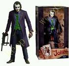 NECA DC Comics Joker Batman Dark Knight COLLECTIBLE Action PVC Figure 7