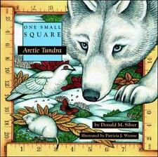 Arctic Tundra by Patricia J. Wynne and Donald M. Silver (1997, Trade Paperback,…