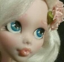 OOAK Monster High Pixie Draculaura Collector Doll Repaint by J.S.A.L.