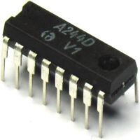 A244D (TCA440) - AM Receiver Circuit DIP-16