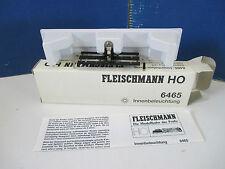 Fleischmann H0 6465 Innenbeleuchtung B7024