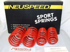 NEUSPEED SPORT LOWERING SPRINGS 00-06 TT 1.8T FWD