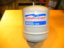 S46 AMERICAN WATER HEATERS DIAPHRAGM EXPANSION TANK NEW