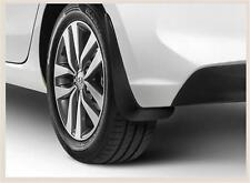 GENUINE HYUNDAI PD i30 HATCH 2017> FULL SET FRONT AND REAR MUD FLAPS FLAP SET 4