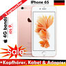 Apple IPhone 6S Factory Unlocked 4G LTE Smartphone 16GB phone ohne Vertrag