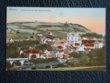 """AK Wartha,  Bardo Śląskie, Rosenkranzberg, Wallfahrtskirche """"Mariä Heimsuchung"""""""