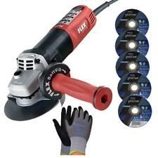 Flex LE 15-11 125 - 1500 Watt - Winkelschleifer mit variabler Drehzahl