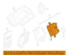 BMW OEM 17-18 328d Electrical-Distribution Box 61149356157