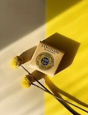 L'OCCITANE Verbena Extra-Gentle Soap with Shea Butter BOSS wife boyfriend gift