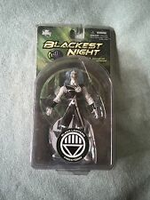 DC Direct Blackest Night series 4-Black Lantern: Firestorm  NEW
