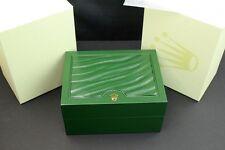 Rolex Box Neu  mit Umkarton Größe L