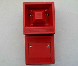 £60.00 plus vat 53-5300 EMS Red Radio Sounder plus Input Unit