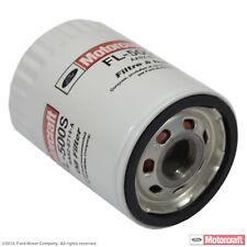 Engine Oil Filter-VIN: K, FI MOTORCRAFT FL-500S