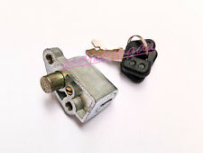 Yamaha YL2 L2 DX100 V75 V90 L2G G7S L5T FS1 YB100 LB50 LB80 RS100 Steering Lock